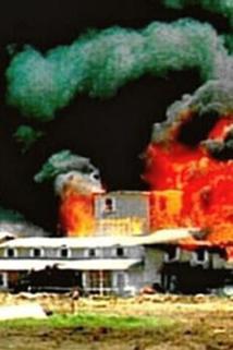 Tragedia en Waco, Texas