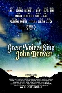The Making of Great Voices Sing John Denver