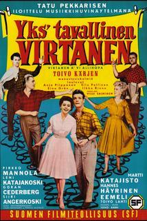 Yks' tavallinen Virtanen