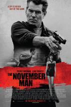 Plakát k filmu: November Man