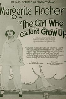 The Girl Who Couldn't Grow Up