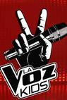 La Voz Kids (2013)