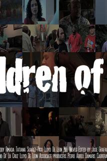 The Children of Hip Hop  - The Children of Hip Hop