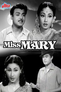 Miss Mary  - Miss Mary