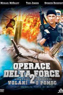 Operace Delta Force II