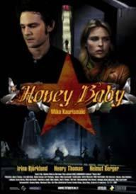 Honey Baby  - Honey Baby