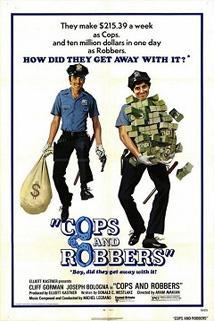 Policajt a lupič