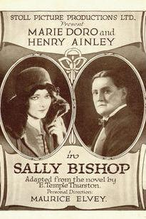Sally Bishop