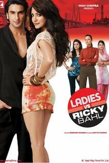 Ženy proti Ricky Bahlovi