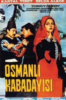 Osmanli kabadayisi