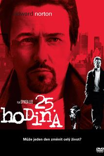 25. hodina  - 25th Hour