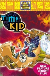 Time Kid  - Time Kid