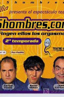 5 hombres.com
