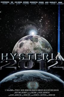 Hysteria  - Hysteria