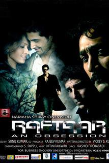Raftaar - An Obsession